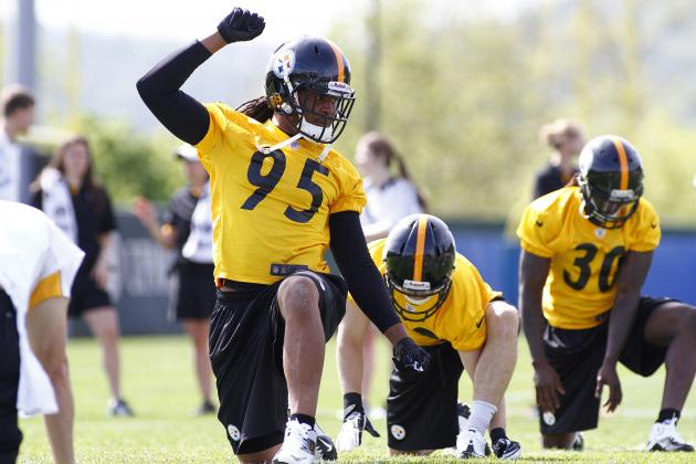 5 Reasons the 2013 Draft Class Saved the Pittsburgh Steelers