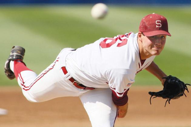 2013 MLB Mock Draft: The Star Each Projected First-Round Pick Most Resembles