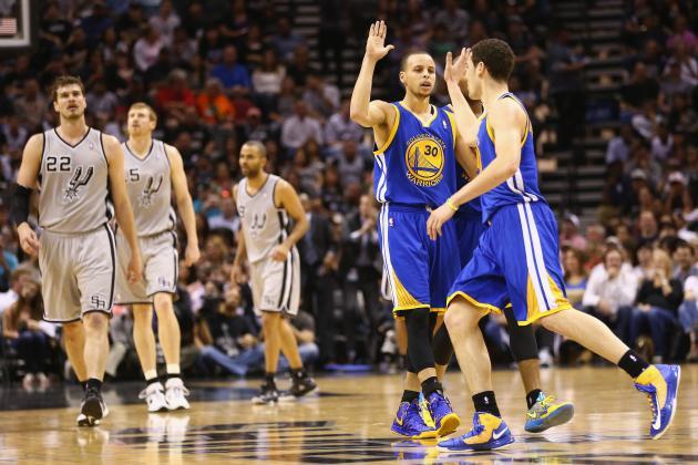 Ranking the Likelihood of Second-Round NBA Playoff Comebacks