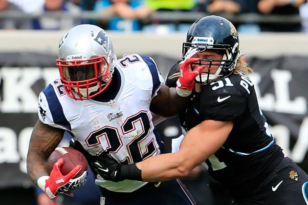 6 New England Patriots Poised for a Breakout Campaign in 2013