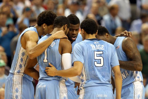 Key UNC Basketball Returners You Should Watch
