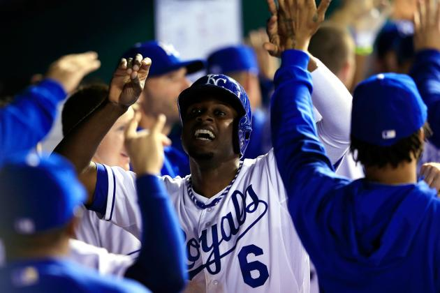 Best and Worst of the Kansas City Royals' Quality Start to 2013 Season