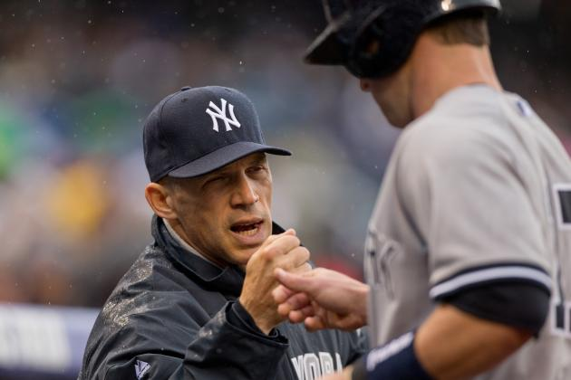 10 Things We Learned About the Yankees Through the First Quarter of the Season