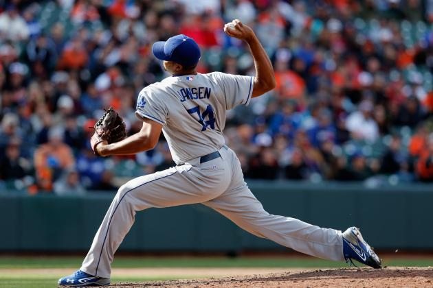 Six Under-the-Radar MLB Relievers Who Are Absolutely Filthy