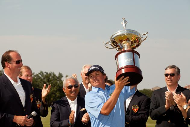 Top Storylines Heading into the 2013 HP Byron Nelson Championship