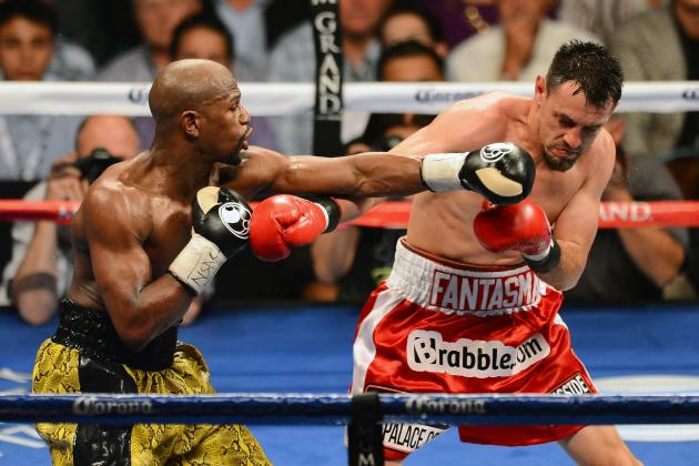 Floyd Mayweather: Playing Fact or Fiction with Common Claims About Boxing Star