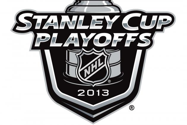 2013 NHL Playoffs: Round 2 Predictions