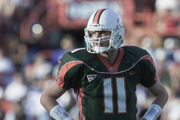 Miami Football: 9 'Canes Who Deserve to Be in the College Football Hall of Fame