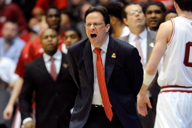 Indiana Basketball: 5 Most Important Traits Tom Crean Looks for in a Player