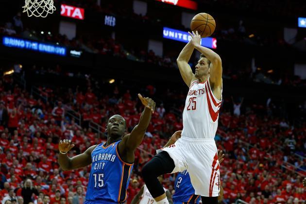 NBA Stars-in-Waiting Guaranteed to Blossom Next Season