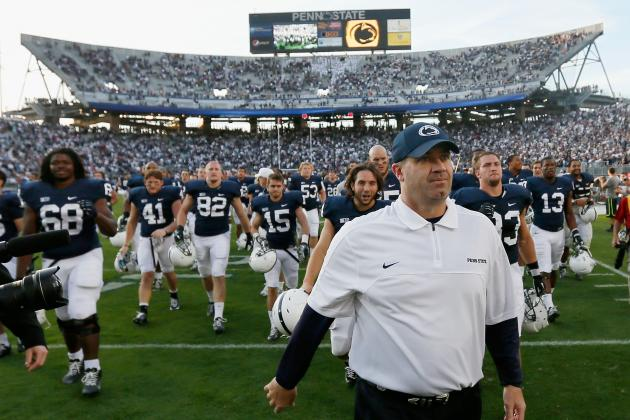 PSU Football: Bill O'Brien'S 4 Best Arguments to Keep Players from Transferring