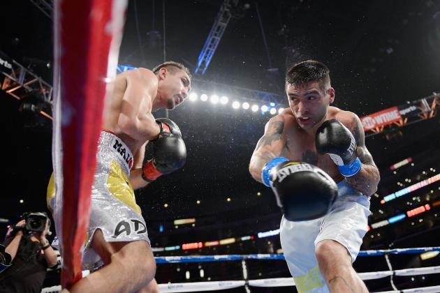 Preview and Prediction for Lamont Peterson vs. Lucas Matthysse