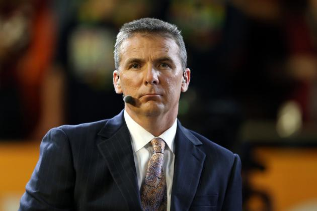 10 College Football Coaches Who'd Make Great Broadcasters