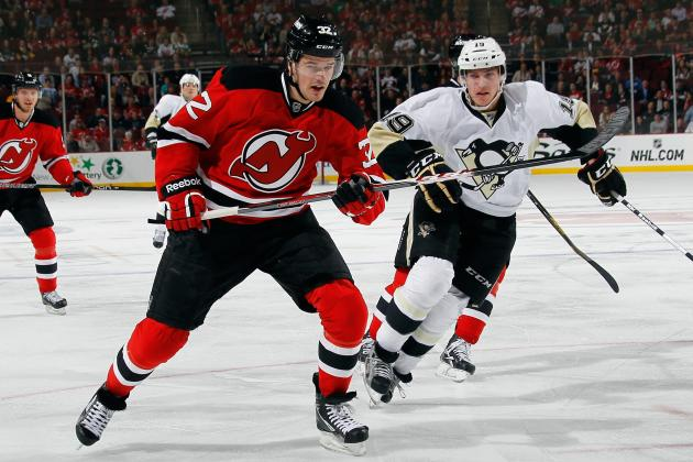 New Jersey Devils Prospects Most Likely to Be Rookie Standouts