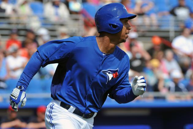 Stock Up, Stock Down for Blue Jays' Top 10 Prospects for Week of May 6