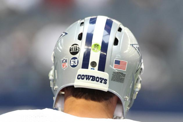 Dallas Cowboys: 10 Players Feeling the Most Pressure Ahead of Training Camp