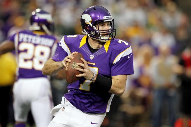 Minnesota Vikings: 6 Players Poised for a Breakout Campaign in 2013