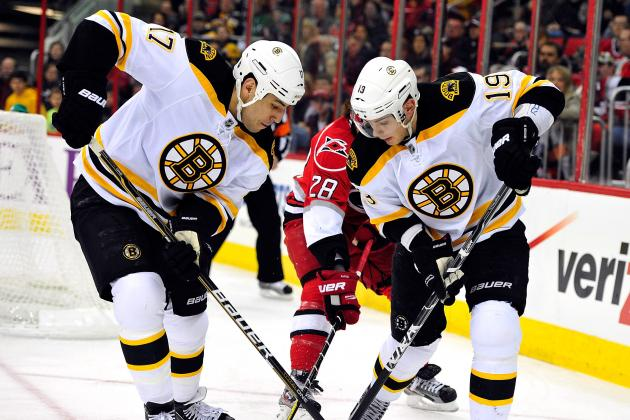 Ranking the 10 Most Overrated Players in the 2nd Round of the NHL Playoffs