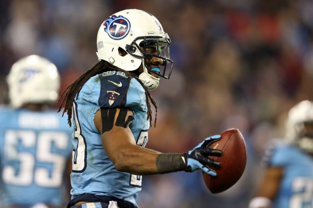 Tennessee Titans: 5 Areas That Will Improve Next Season