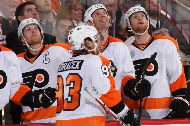 Ideal Draft Picks for Philadelphia Flyers' 5 Biggest Needs