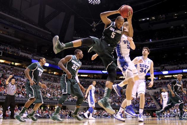 Michigan State Basketball: Strengths and Weaknesses of Spartans' 2013-14 Roster