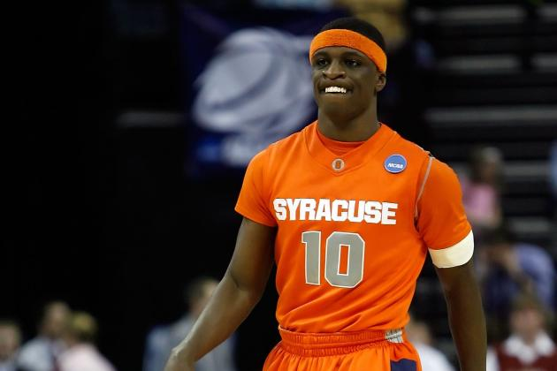 Syracuse Basketball: Ranking the 5 Greatest Points Guards in Orange's History