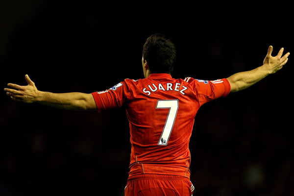 4 Reasons Why Liverpool FC Is Still the Place for Luis Suarez