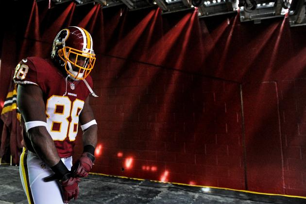 Predicting the Washington Redskins' Receiver Depth Chart in 2013