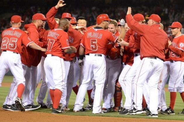 5 Bold Predictions for the Remainder of Angels' Season