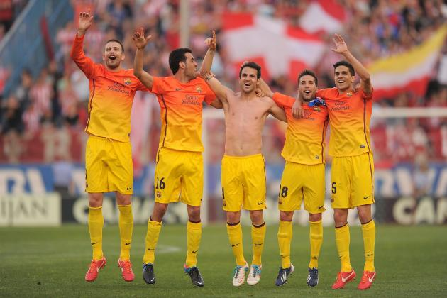 La Liga: 10 Things We Learned from the 2012-2013 La Liga Season