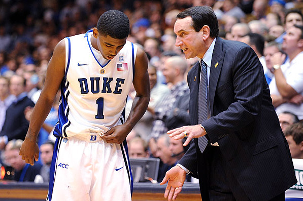 Duke Basketball: Ranking the 5 Most Hyped Recruits in Blue Devils History