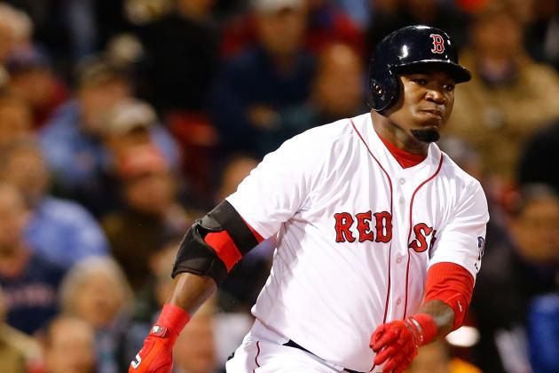 Boston Red Sox: Grading the Team Through the 1st Quarter of the Season