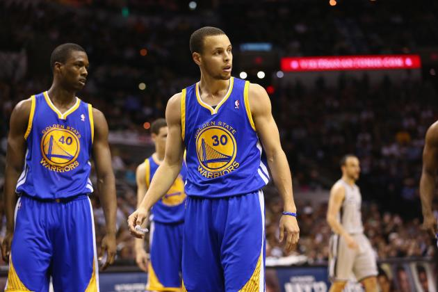 Ranking the Biggest Offseason Priorities for Golden State Warriors