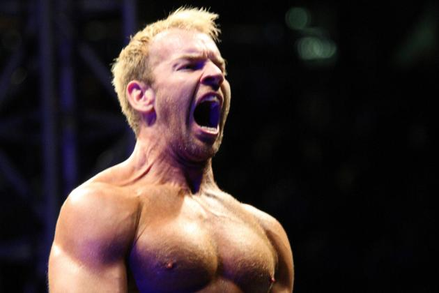 10 Examples of Why Former WWE Stars and TNA Don't Mix