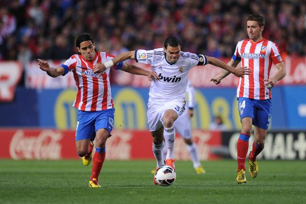 Real Madrid vs. Atletico Madrid: Key Battles to Watch in Copa Del Rey Final
