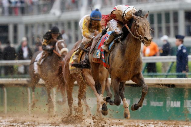 Preakness Stakes 2013: Sleepers with the Best Shot to Win