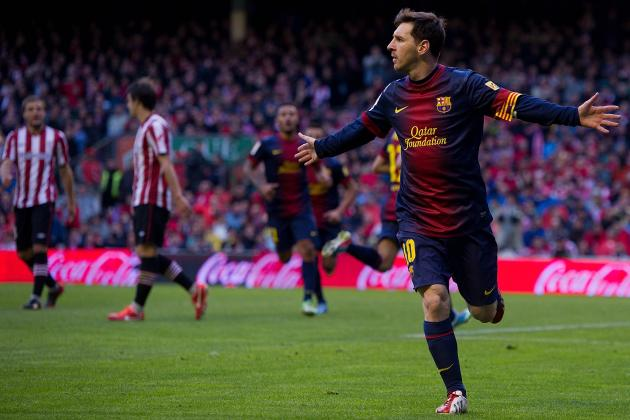 The 15 Best Goals of the La Liga Season