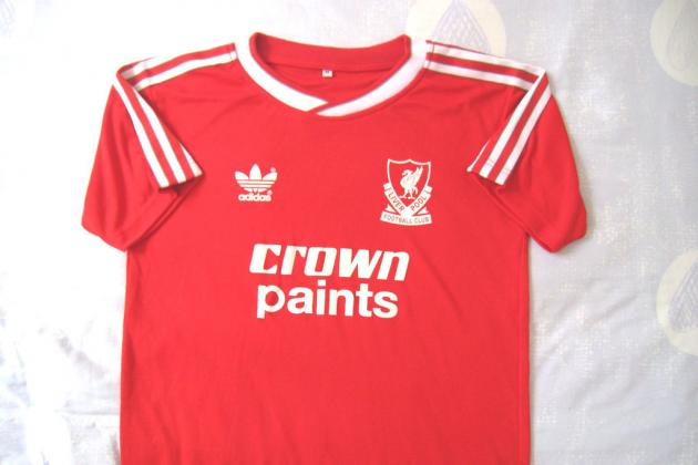 Power Ranking Liverpool's Kits of the Last 10 Years