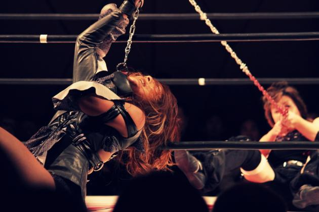 WWE Extreme Rules: Most Violent and Brutal Women's Matches in Wrestling History