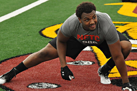 USC Football Recruiting: Profiling the 2014 Defensive Line Offers (Part 1)