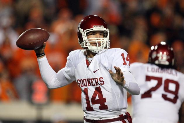 Big 12 Football: 10 Best Big 12 Quarterbacks of All Time