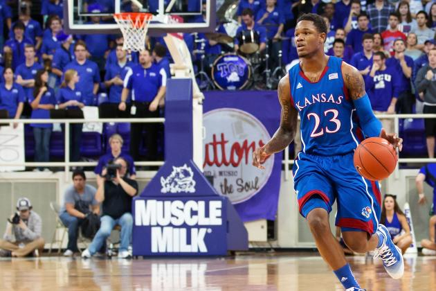 2013 NBA Mock Draft: Full 1st-Round Predictions with Potential Trades