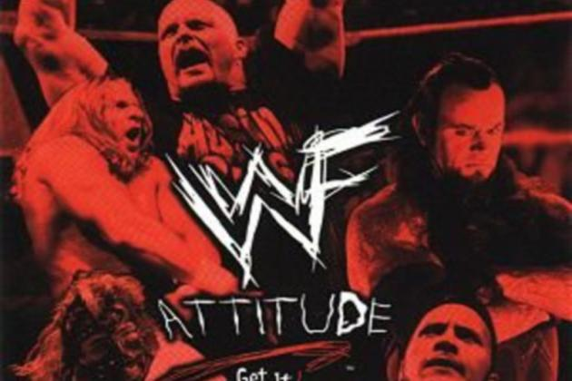 WWE Proclamation: Why the Attitude Era Cannot Come Back