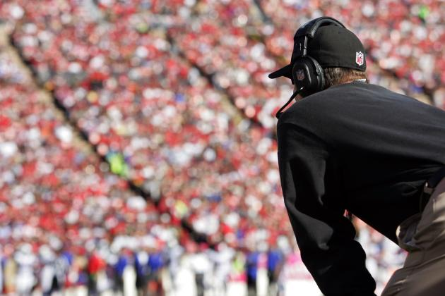 Are Jim Harbaugh and the San Francisco 49ers Changing the NFL Landscape?