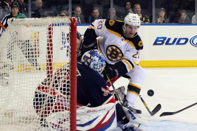 New York Rangers' Keys to Win 2nd-Round Playoff Series vs. Boston Bruins