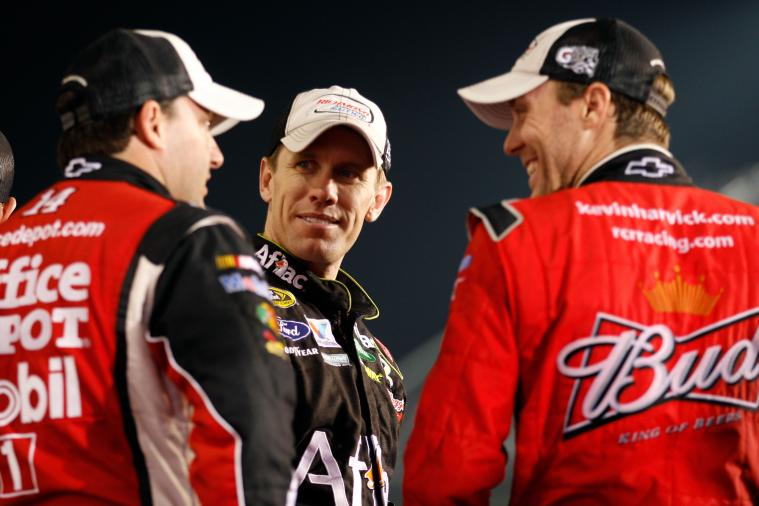 5 Traits Every Great NASCAR Driver Possesses