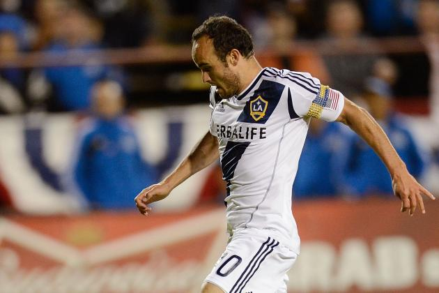 5 Candidates to Be US Soccer's Next Landon Donovan