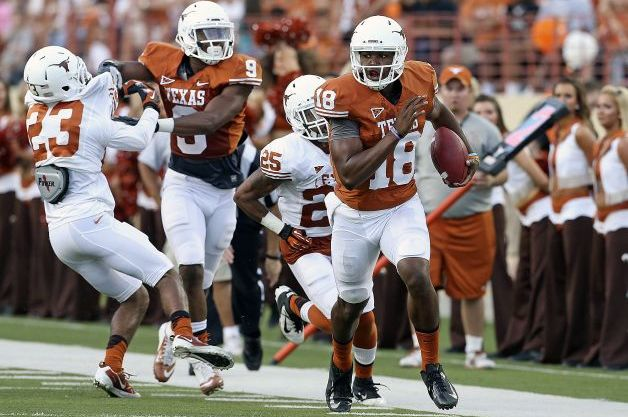 Texas Football: 2013 Recruits Who Will Prove the Experts Wrong