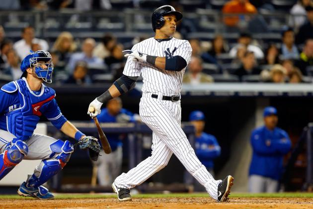 5 Bold Predictions for the Remainder of the Yankees' Season