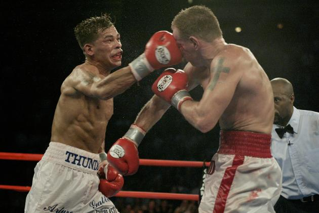 Ranking the 10 Gutsiest Performances in Boxing History